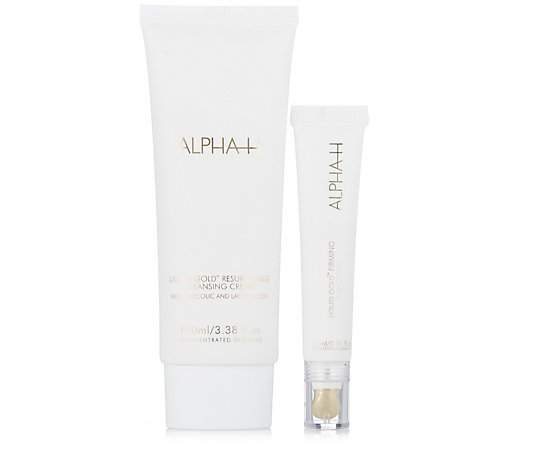 Alpha-H Firming & Resurfacing Duo