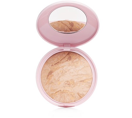 Laura Geller Limited Edition Supersize Balance-n-Brighten Baked Foundation
