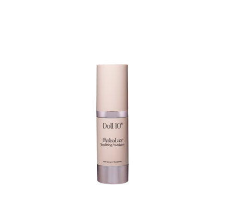 Doll 10 HydraLux Foundation