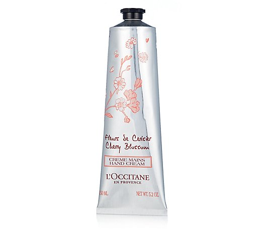 L'Occitane Cherry Hand Cream 150ml