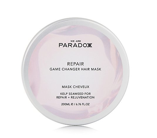 We are Paradoxx Game Changer Mask 200ml