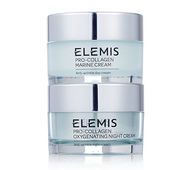 Elemis Day & Night Cream Duo - 209129