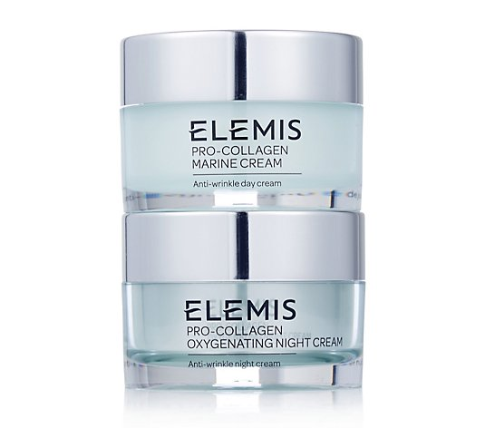 Elemis Day & Night Cream Duo