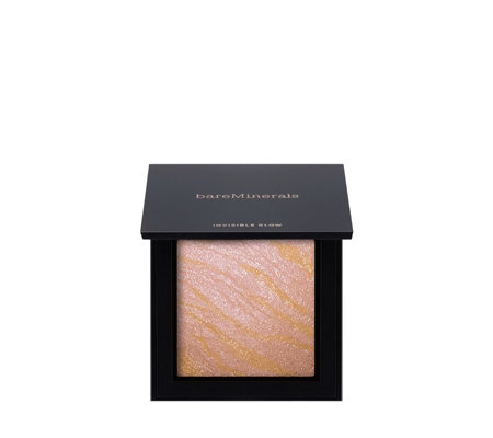 bareMinerals Invisible Glow Powder Highlighter 7g