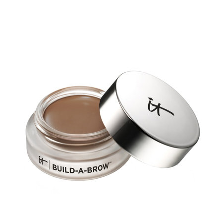 IT Cosmetics Build-A-Brow 5 In 1 Creme Gel Stain