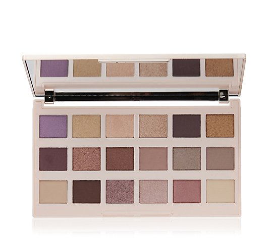 Ciate London Mykonos Editor Eyeshadow Palette