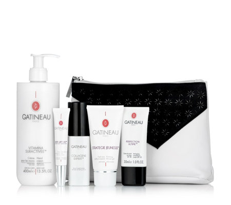 Gatineau 5 Piece Ultimate Perfection Skincare Collection