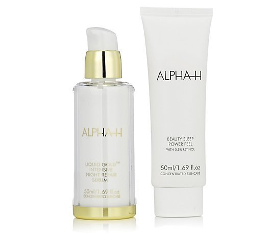 Alpha-H Retinol Power Couple 50ml