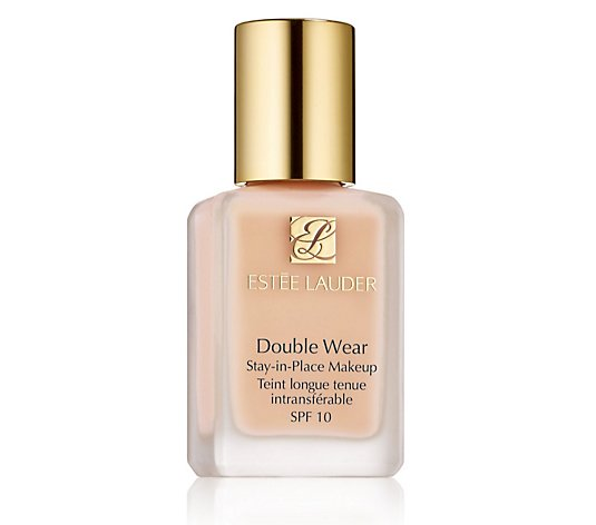 Estee Lauder Double Wear Stay-in-Place Make-Up SPF10 30ml Warm Undertone