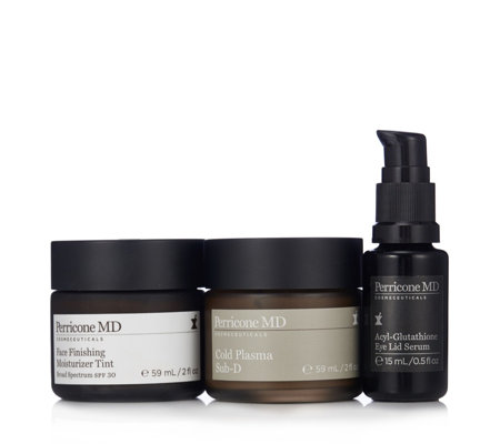Perricone 3 Piece Anti-Ageing Skincare Collection