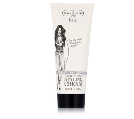 Percy & Reed Tame that Mane Smoothing Styling Cream 100ml
