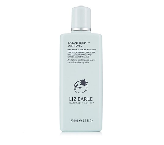Liz Earle Instant Boost Skin Tonic 200ml