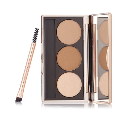Nude by Nature Natural Definition Brow Palette