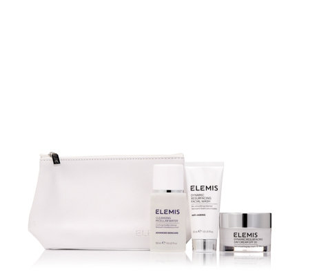 Elemis Get Started Dynamic Resurfacing 3 Piece Collection