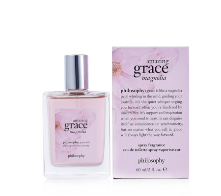 Philosophy Amazing Grace Magnolia EDT 60ml