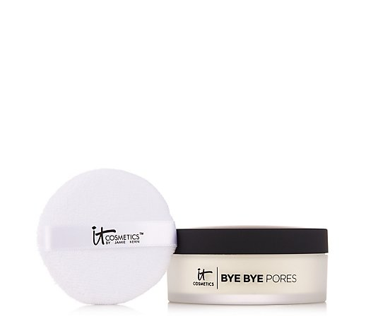IT Cosmetics Supersize Bye Bye Pores Loose Translucent Powder