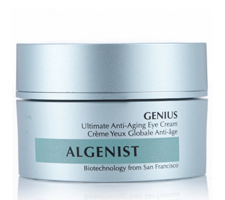 Algenist Advanced Anti-Ageing Eye Cream 15ml