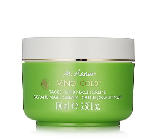 M. Asam Vino Gold Day & Night Cream 100ml