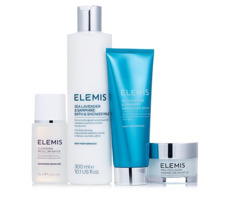 Elemis Pro-Collagen Refresh & Revive Face & Body Collection