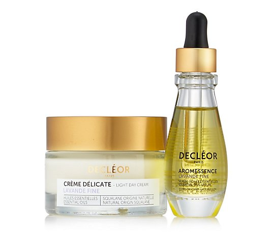 Decleor Lavender Fine Firming Cream Aromessence Day to Night Collection