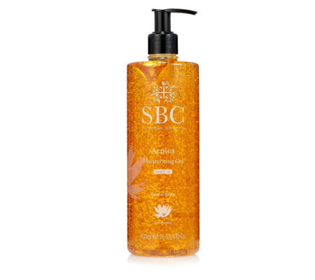 SBC Arnica Gel 500ml