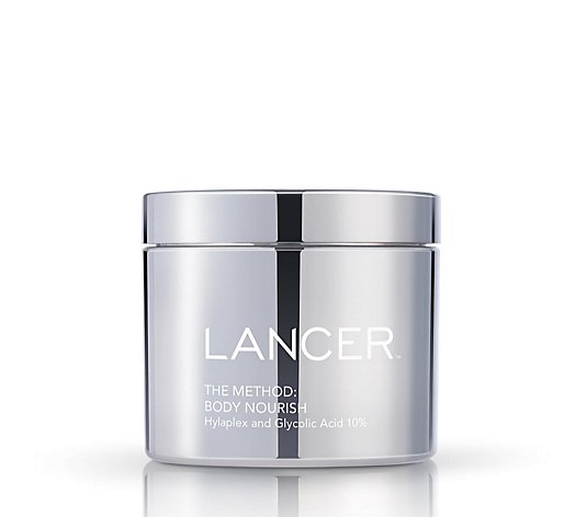 Lancer Skincare Body Nourish 325ml