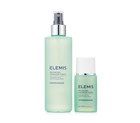 Elemis 2 Piece Home & Away Toner Collection