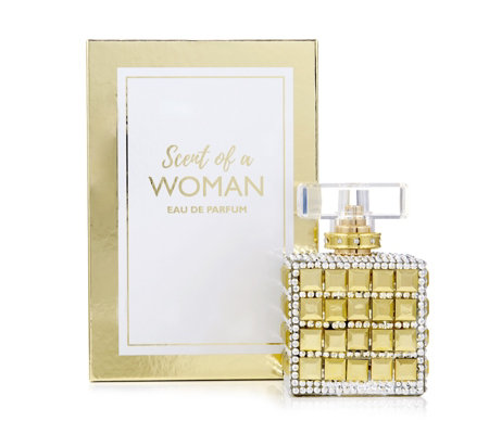Prai Scent of A Woman Jewelled 100ml Eau De Parfum