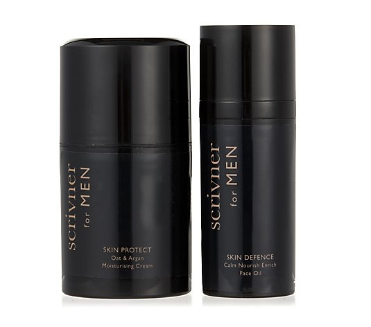 Jane Scrivner for Men 2 Piece Nourish & Calm Collection
