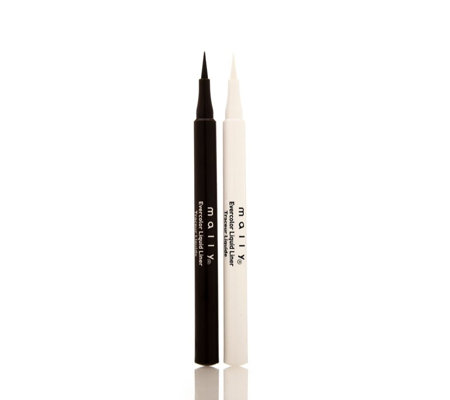 Mally Liquid Liner Duo