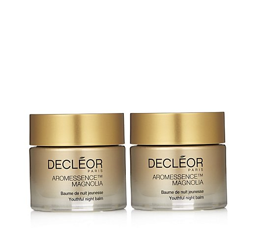 Decleor Magnolia Night Balm Duo 15ml