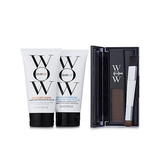 Color Wow 3 Piece Root Cover Collection