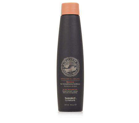 Tweak'd Dhatelo Restore Hair Strengthening Conditioner 267ml