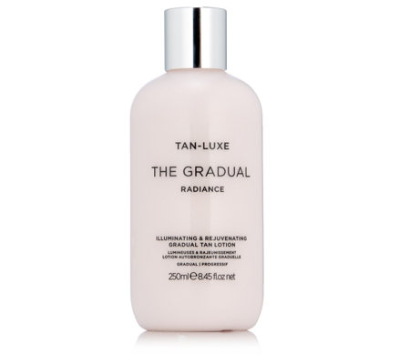 Tan-Luxe Gradual Radiance Tanning Lotion 250ml