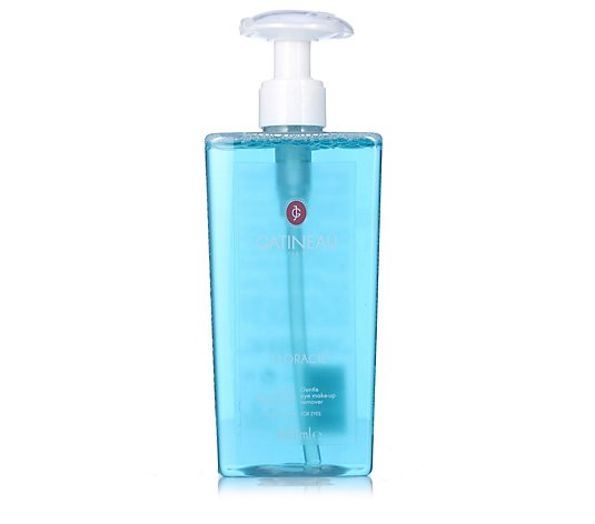 Gatineau Floracil Gentle Eye Make-up Remover 400ml