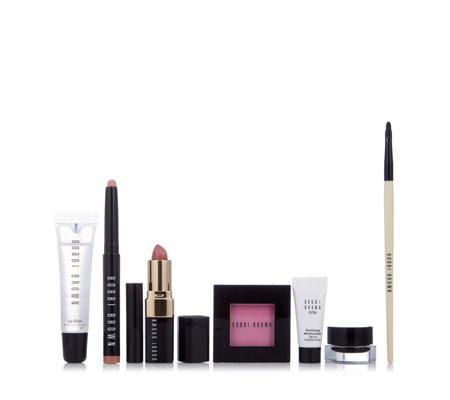 Bobbi Brown 7 Piece Ultimate Collection