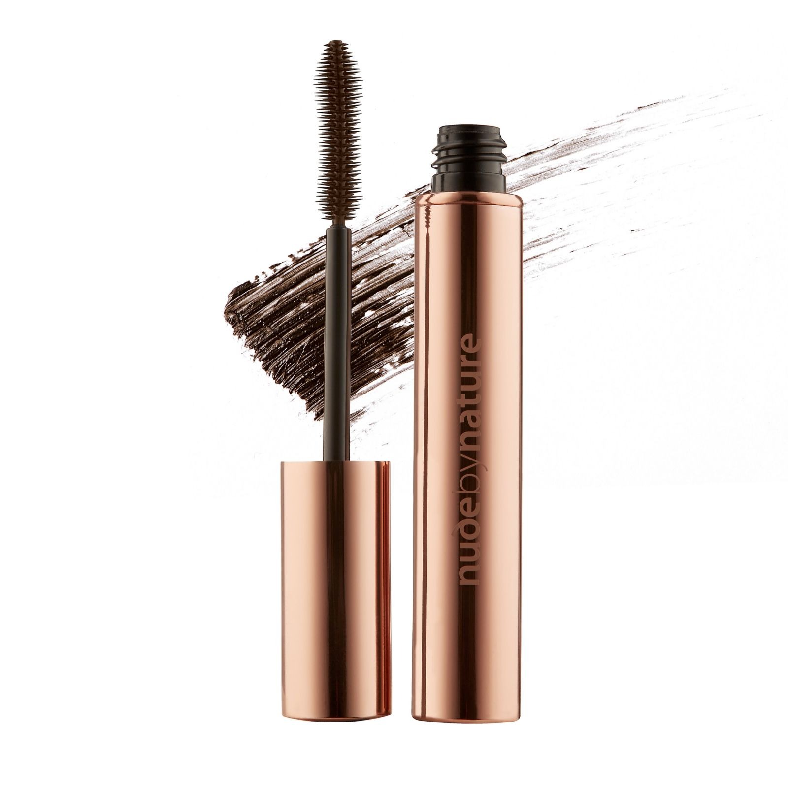 Nude by Natura Allure Defining Mascara - The Eczema Store
