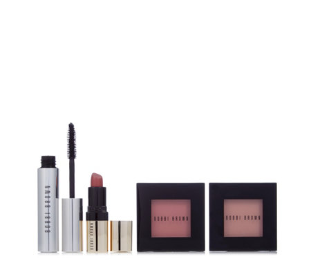 Bobbi Brown 4 Piece Essentials Collection