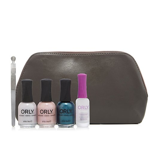 Orly 5 Piece Dreamscape Collection & Bag