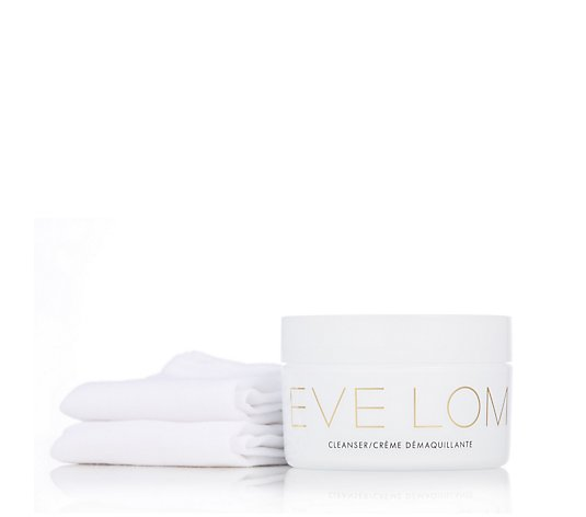 Eve Lom Cleanser 100ml & Muslin Cloth