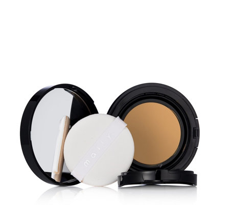 Mally Flawless Finish Transforming Effect Foundation