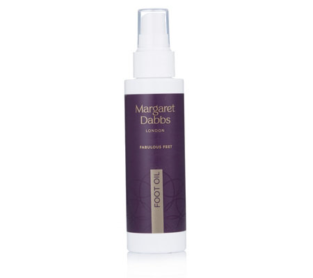 Margaret Dabbs London Intensive Treatment Foot Oil 100ml