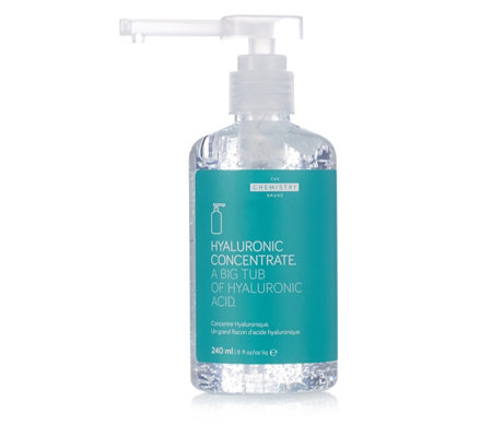 The Chemistry Brand Hyaluronic Complex for Hand and Body