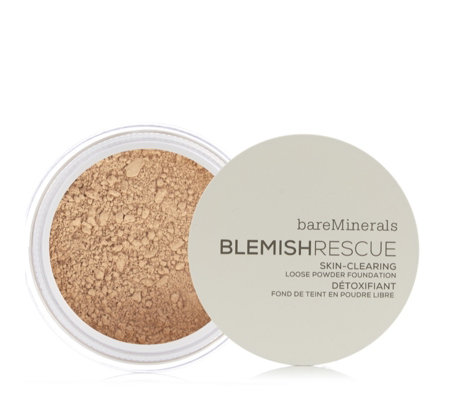 Bareminerals Blemish Rescue Foundation 8g
