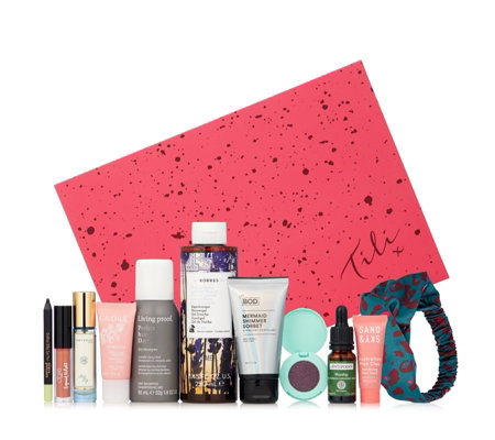 Tili Urban Jungle Beauty Box