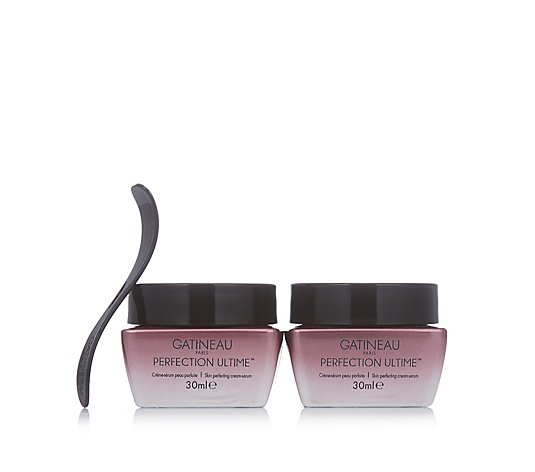 Gatineau Perfection Ultime Skin Perfecting Cream-Serum Duo 30ml