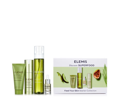 Elemis Discover Superfood Collection