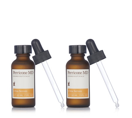 Perricone Chia Serum Duo 30ml