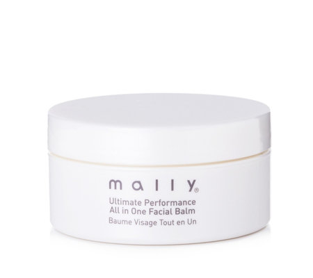 Mally Ultimate Performance All-In-1 Cleansing Facial Balm