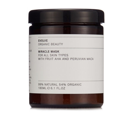 Evolve Beauty Supersize Miracle Mask